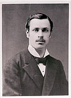 Rodolphe Lindt, father of modern chocolate-making